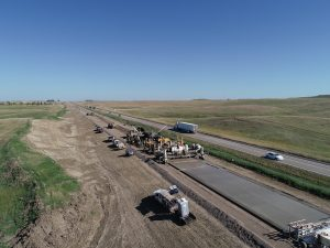 Civil Engineering in North and South Dakota
