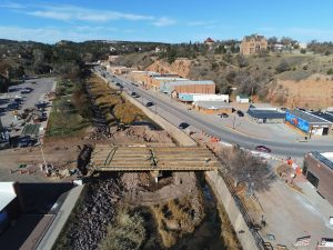 Jennings Avenue Bridge Project
