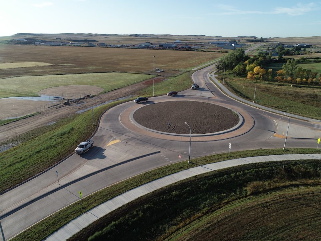 Civil Engineering in North and South Dakota