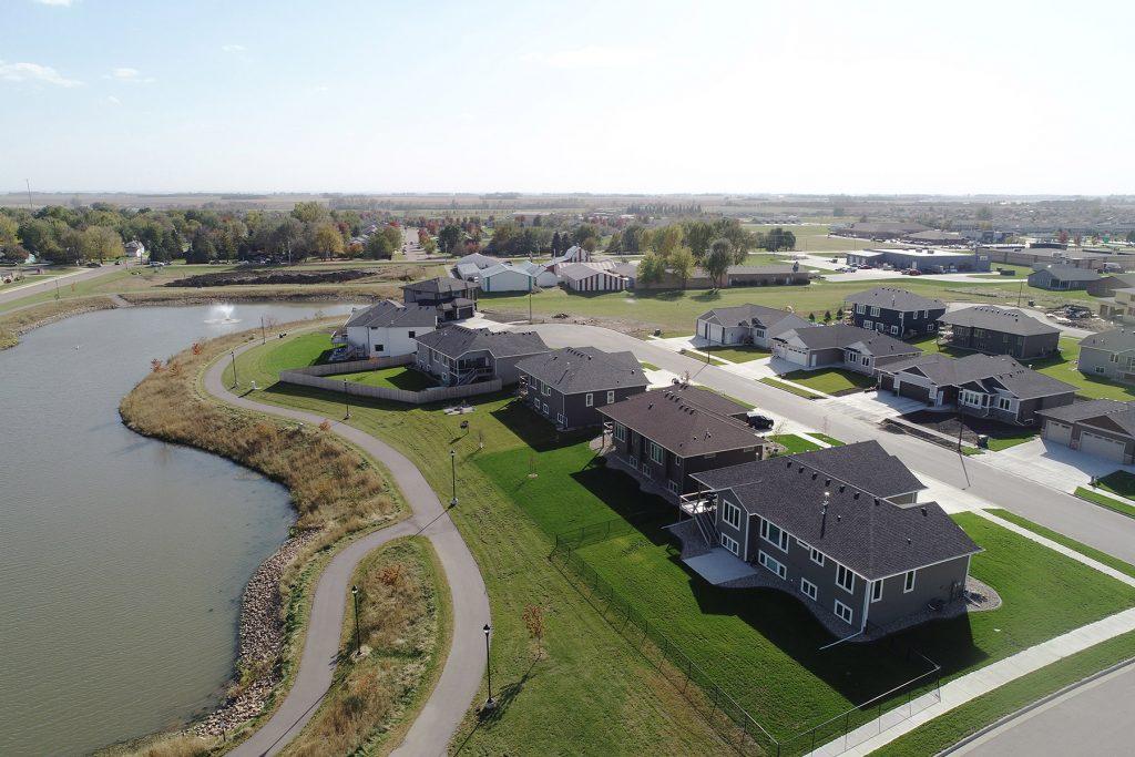 Devitt Farms Harrisburg Development