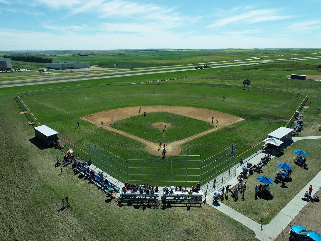 Stanley Sports Complex