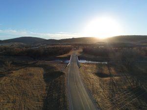Whitewood Valley Road Bridge