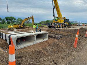 SD82 Construction Engineering